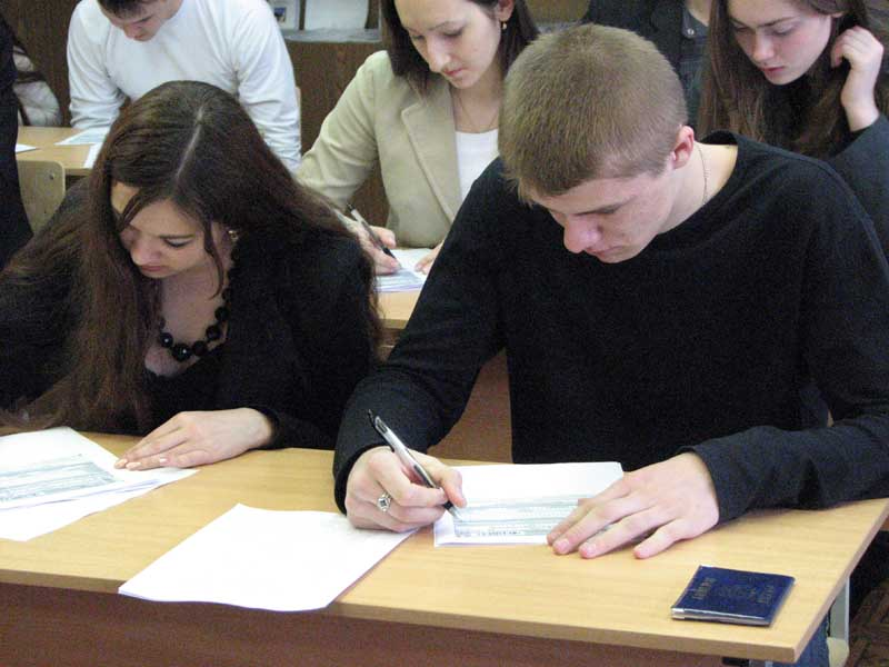 english through reading решебник